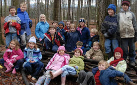 Montessori Admissions
